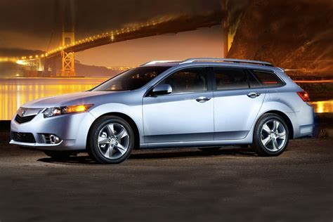 2013 acura tsx sport wagon review vroomgirls