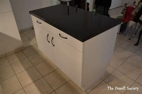meuble central cuisine pas cher creer meuble ilot cuisine pas cher meuble cuisine