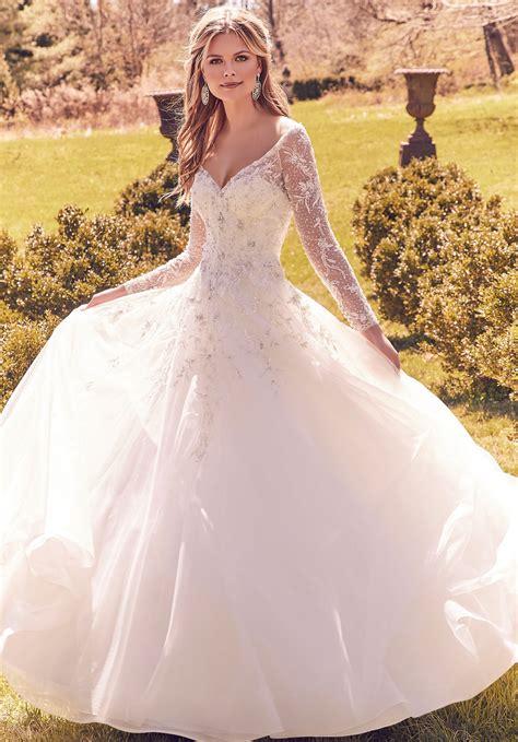 laurel wedding dress style  morilee