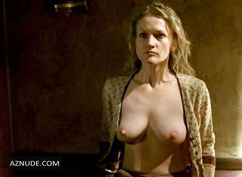 Paula Malcomson  nackt
