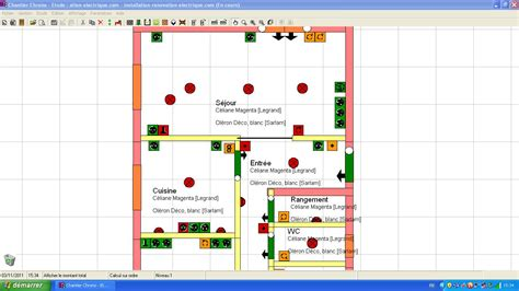schema de cuisine gratuit logiciel renovation maison gratuit photos de conception