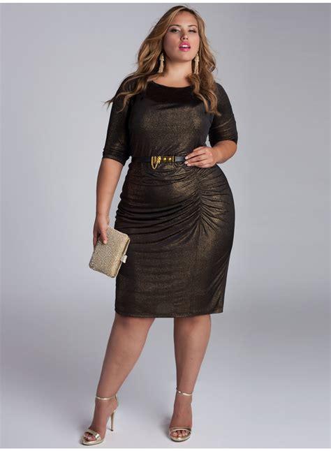 Plus Size Cocktail Dresses 23