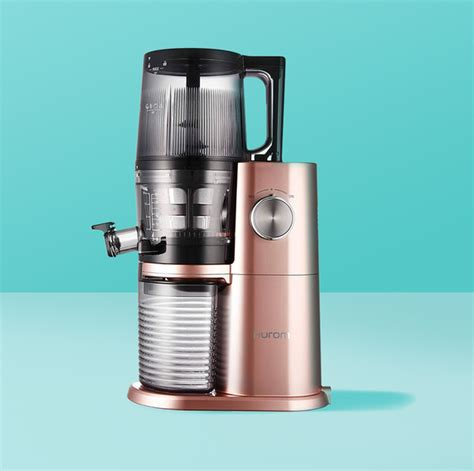 cold juicer press brand which juice hurom