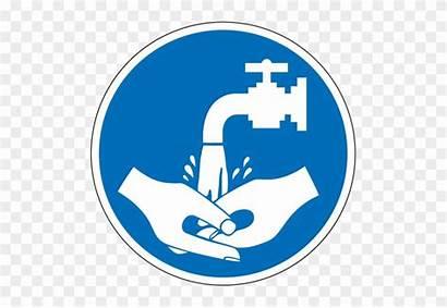 Hands Wash Clip Washing Sign Clipart Unique