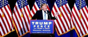 SlantRight 2.0: Donald Trump- 10 PT Immigration Speech ...