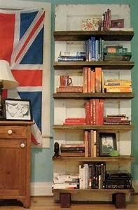 Regal Vintage Selber Machen : vintage look m bel als akzent in ihrer modernen wohnung ~ Lizthompson.info Haus und Dekorationen