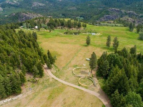 DL 6365 Prospect Creek - Merritt