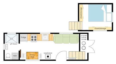 adobe homes plans adobe style tiny house on wheels