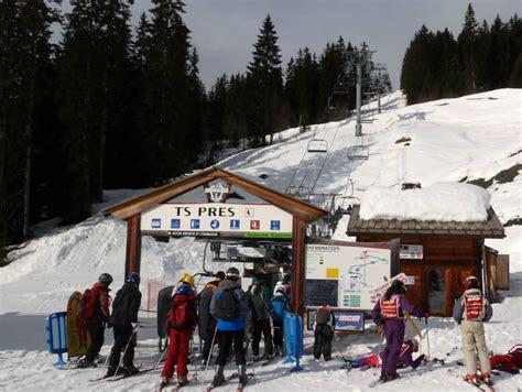 les portes du mont blanc lifte bahnen les portes du mont blanc combloux meg 232 ve le jaillet la giettaz