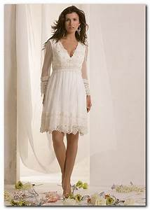 casual short wedding dresses With short informal wedding dresses