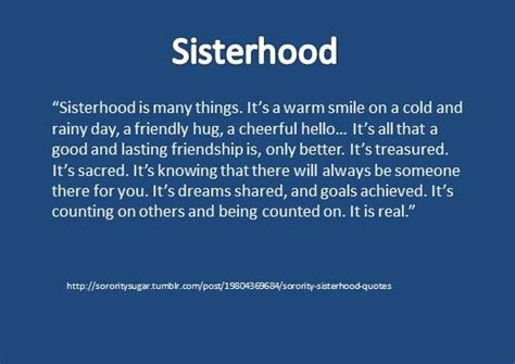 sisterhood poems  quotes quotesgram