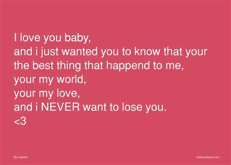 I Love You Baby Images Impremedianet