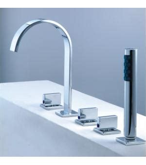 kitchen sink with faucet tub faucet with shower for 5 tub 6045 6045