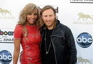 Cathy Guetta Pictures - Arrivals at the Billboard Music ...