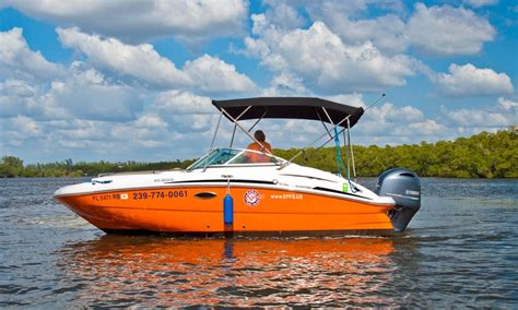 Groupon Boat Rental Naples Fl by Naples Family Spot Up To 40 Naples