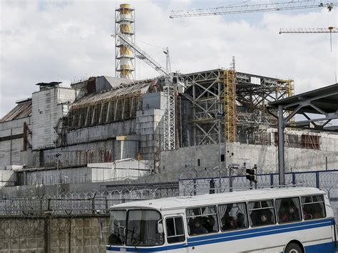 It was dedicated to a strategic. After 30 years, Chernobyl repair racing against time - CBS ...