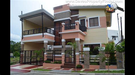 gorgeous br  storey home  cabantian buhangin davao