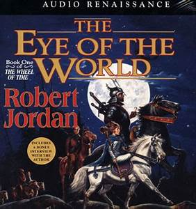 Teen Review: The Eye of the World | Push to Talk
