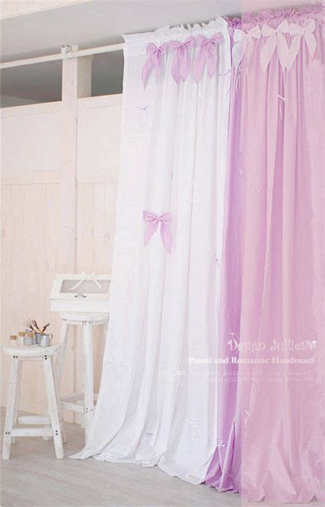 pink and purple ruffle curtains 28 images items