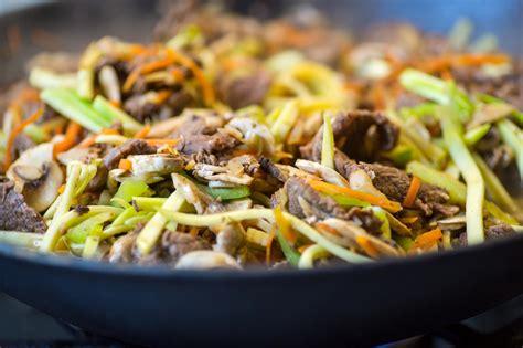 cuisine wok facile entr 233 e wok recettes faciles et rapides cuisine