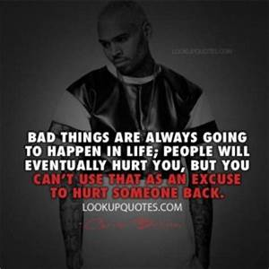 Chris Brown Quotes About Trust. QuotesGram