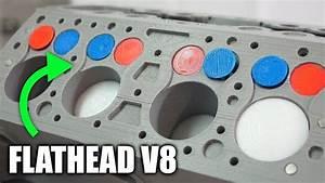 Why Ford U0026 39 S Flathead V8 Engine Died