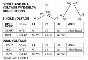 12 Lead 480v Motor Wiring Diagram