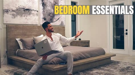 How To Make Your Bedroom Cooler by 7 Items That Will Make Your Bedroom Cooler