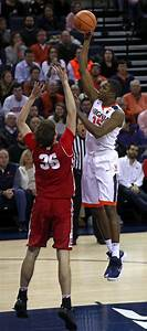 Diakite showing steady improvement for Virginia | Cavalier ...