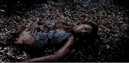 Cursed Baker Rick Bloody Disgusting Werewolf Thriller