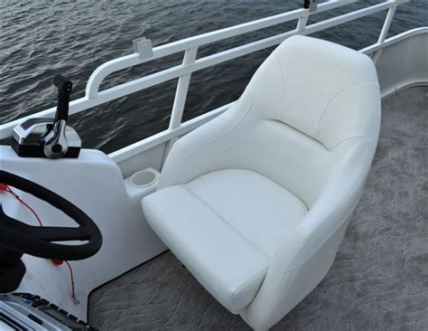 captains chair for ski boat research 2011 bentley pontoon boats 220 elite encore