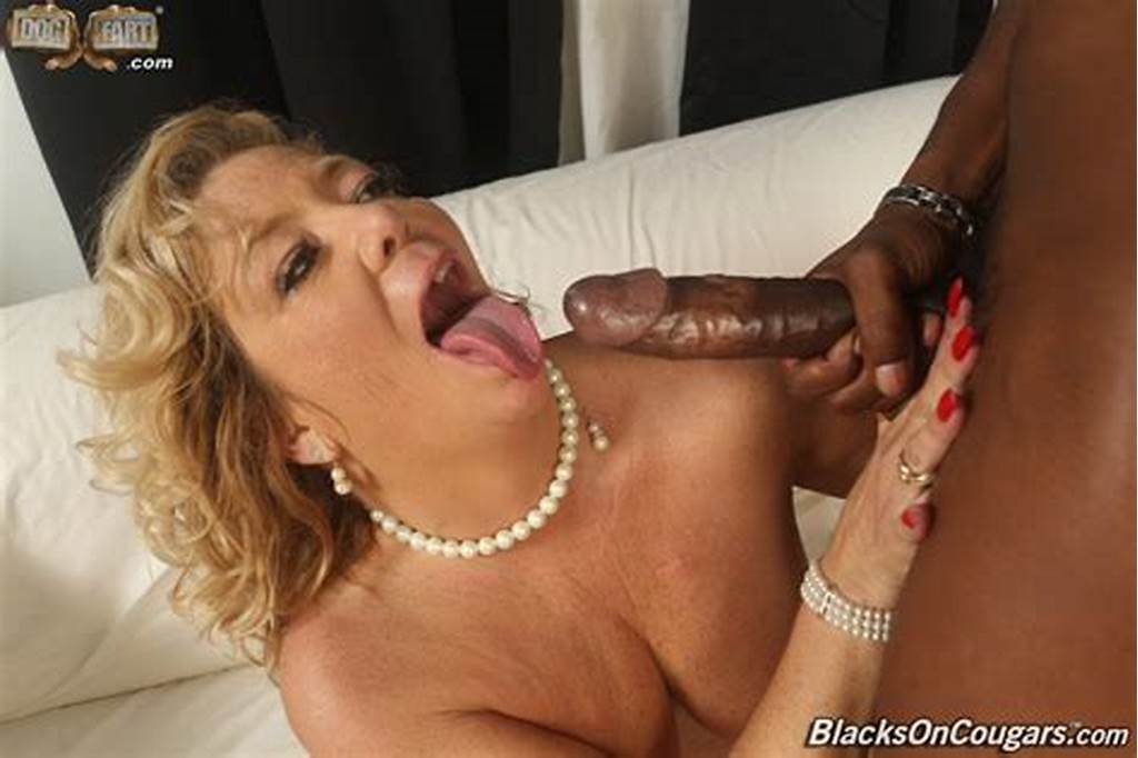 #Welcome #To #Blacks #On #Cougars