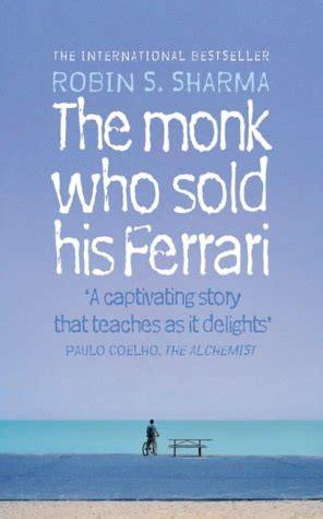 the monk who sold his the monk who sold his robin sharma pocketsafari