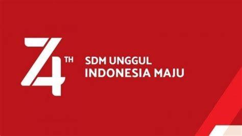 kata mutiara ucapan hari kemerdekaan indonesia hut
