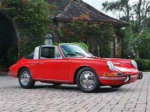 Porsche 911 Targa : porsche 911 targa 901 1967 1968 1969 1970 1971 1972 1973 autoevolution ~ Medecine-chirurgie-esthetiques.com Avis de Voitures
