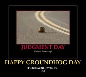 Quotes Sayings Groundhog. QuotesGram