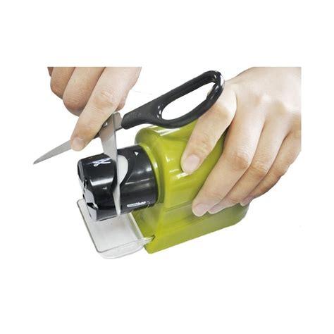 electric kitchen knives speedy sharp swifty electric kitchen knife sharpener