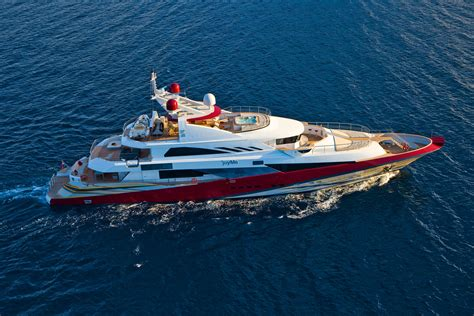 motor yacht joy   phillip zepter superyacht