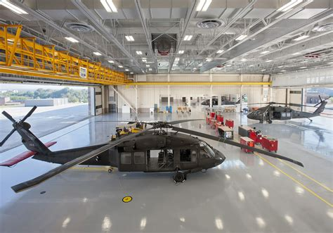 army aviation support facility wohlsen construction