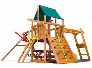 Jeux Exterieur Bois Enfant : structures de jeux ext rieurs rappel en raison d un ~ Premium-room.com Idées de Décoration