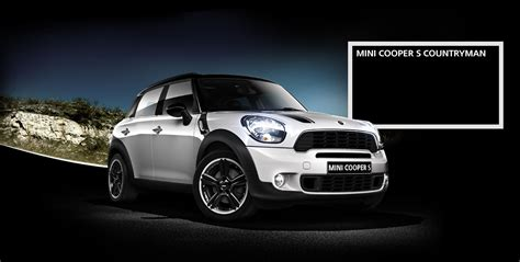 Mini Cooper Countryman Modification by Mini Cooper Countryman S Best Photos And Information Of