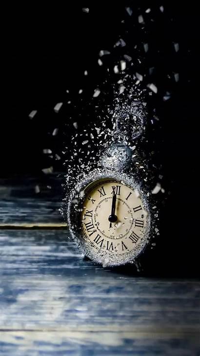Alarm Clock Dust