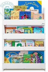 Bibliotheque Ikea Enfant : biblioth que enfant blanc pr sentoir et rangement des livres de vos enfants chambre mister ~ Teatrodelosmanantiales.com Idées de Décoration