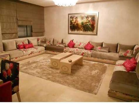 idee amenagement cuisine d ete beautiful salon modern marocain ideas joshkrajcik us