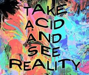 psychedelic gifs on Tumblr