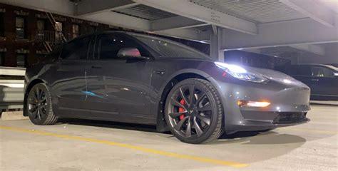25+ Tesla 3 Performance Upgrade Gif