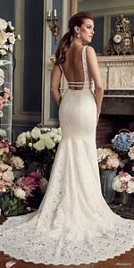 wedding dress open back beautiful lace bridalblissonlinecom With beautiful back wedding dresses