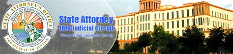 state attorneys office  judicial circuit