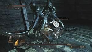 How to Beat Flexile Sentry in Dark Souls 2 - Vgamerz