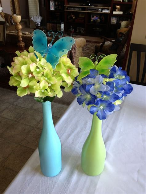 25 Best Ideas About Butterfly Centerpieces On Pinterest